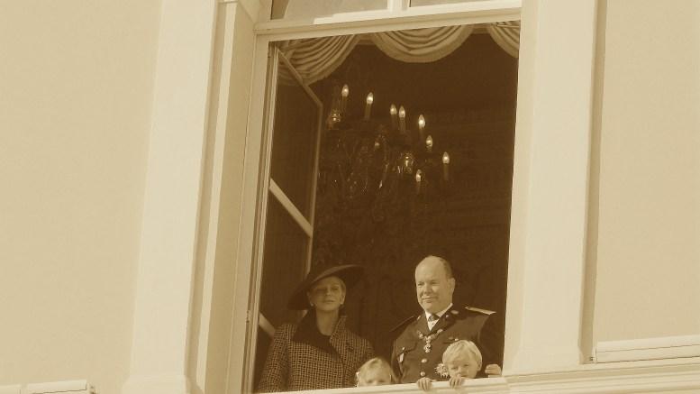 La Famiglia in Primo Piano nella Festa Nazionale di Monaco 2018