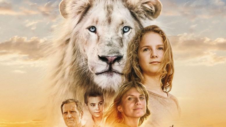 Mia e il Leone Bianco: a Monte Carlo Protagonista la Tutela del Re della Savana