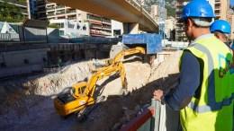 Rumore dei Cantieri: a Monaco Nuove Misure