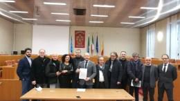 Accordo per il Rilancio Economico e Sociale di Ventimiglia
