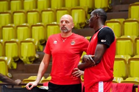 Sasa Obradovic Nuovo Allenatore dell'AS Monaco Basket