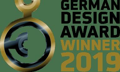 German Design Award per la Chaise-Longue Progettata a Bordighera