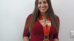 Un Club che Vale per Tre: Intervista a Sarah Tarhouni Presidentessa del Rotaract Prince Albert I Monaco