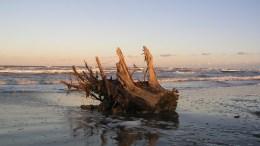 Pulizia delle Spiagge a Ventimiglia Rimandata al 10 Febbraio Causa Maltempo (il Comunicato)