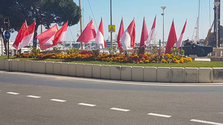 Oggi la Visita di Stato di Xi Jinping a Monaco