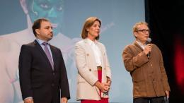 Arriva il Festival Printemps des arts di Monte Carlo, Evento Presieduto dalla Principessa Caroline
