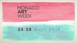 Monaco Art Week 2019