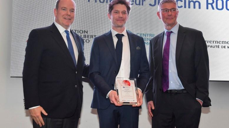 """Il Premio """"Principe Alberto II di Monaco – Istituto Pasteur"""" alle Ricerche dello Svedese Rocklöv sull'Epidemiologia dei Virus Zika e Dengue"""