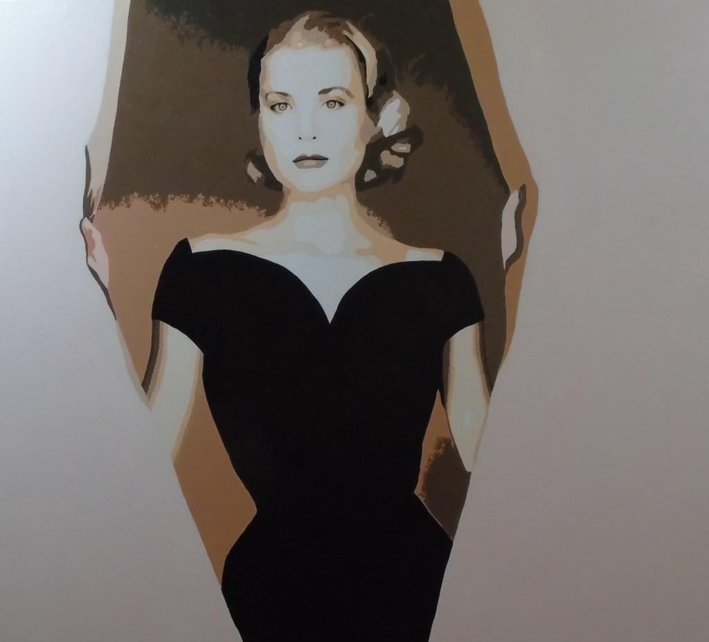 50 Artisti per Grace Kelly