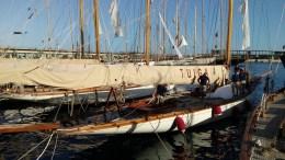 Monaco Classic Week: a Settembre Oltre 70 Barche d'Epoca