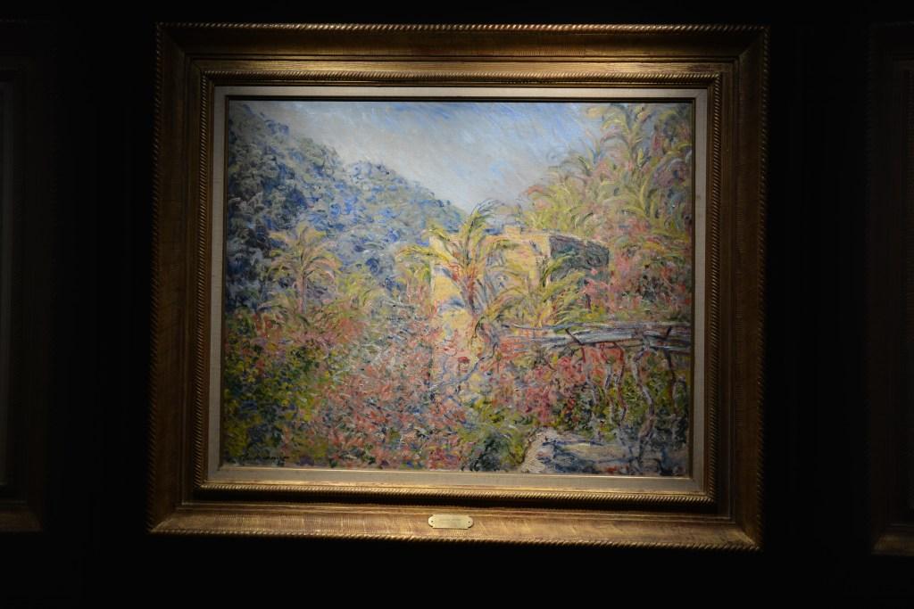 135 Anni fa Monet in Riviera: Inaugurata la Mostra con 3 Opere del Grande Francese