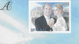 I Francobolli più Belli del Principato: le Nozze di Alberto e Charlene di Monaco