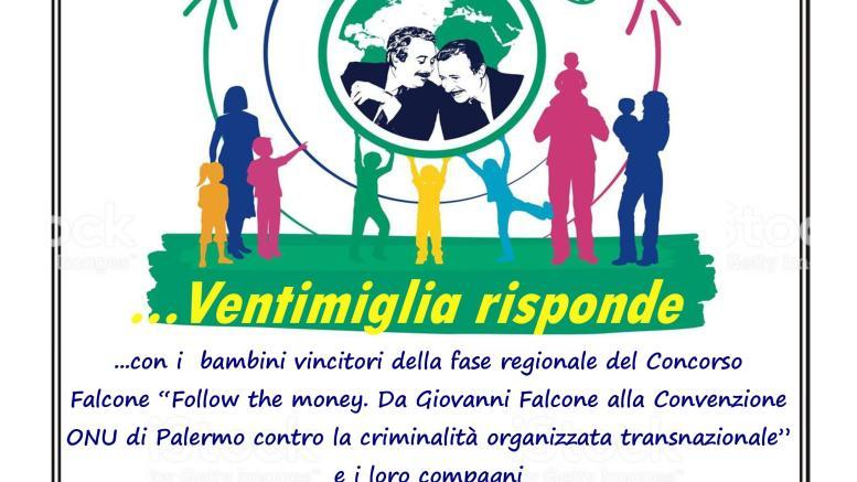 A Ventimiglia Iniziativa per il 27° Anniversario della Morte di Falcone (comunicato)