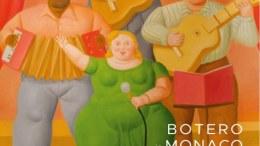 Una Mostra dedicata a Botero a Monte Carlo: Pitture, Disegni e Sculture