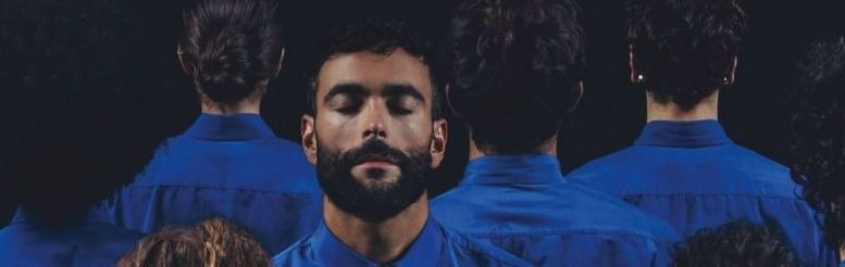 Marco Mengoni fra le Stelle in Concerto a Monte Carlo