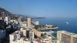 Balneazione Temporaneamente Vietata a Monte Carlo