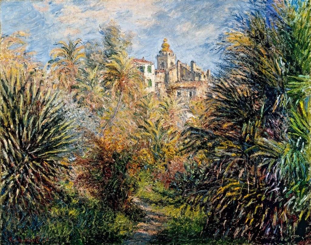 Il Requiem di Fauré della Corale di Roquebrune a Bordighera, in Omaggio alla Mostra su Monet