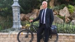 Gianvittorio Tommasi, Chirurgo Vascolare e Fondatore dell'Associazione Flebologica Monegasca