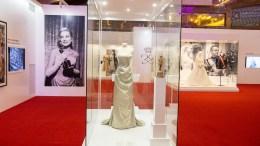 Macao: Oltre 172mila Visitatori per la Mostra su Grace Kelly Inaugurata dalla Principessa Charlene
