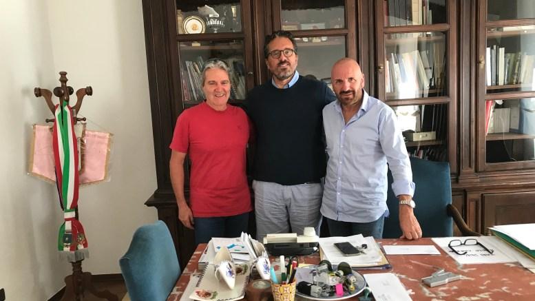 Ferrovia delle Meraviglie: la AGB Chiede Più Corse e Sviluppo per la Linea che Collega Ventimiglia con Cuneo Attraverso la Francia