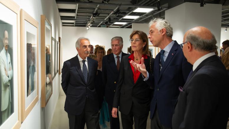 300 Scatti per Raccontare l'Italia. Prosegue la Mostra Inaugurata da Carolina di Monaco di Amedeo M. Turello