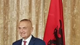 Principato di Monaco: Visita Ufficiale del Presidente della Repubblica d'Albania