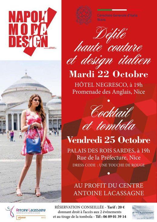 Nizza: Settimana della Lingua Italiana