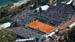 Aperte le Biglietterie del Rolex Monte Carlo Masters 2020
