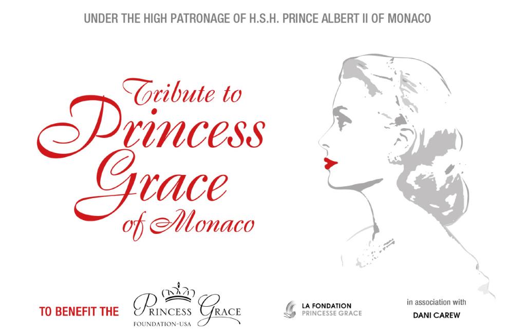 Omaggio a Grace Kelly a Monte Carlo