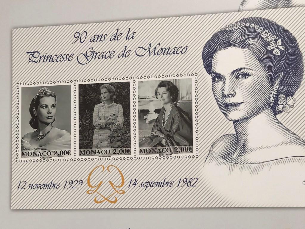 Domani Grace Kelly Avrebbe Compiuto 90 Anni: le Foto degli Eventi a Monaco
