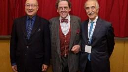 Philippe Daverio e la Visione Geniale di Leonardo