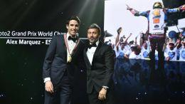 FIM Awards: A Monte Carlo I Campioni del Motociclismo