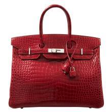 A Monte Carlo Hermès Vintage, Gioielli ed Orologi in Asta con Arcurial