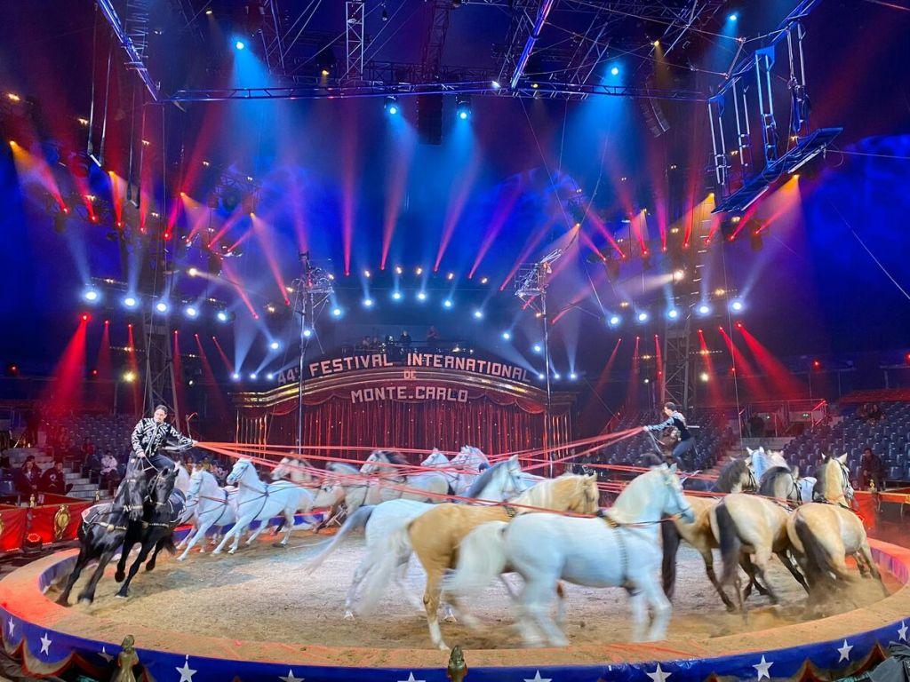 I Migliori del Circo di Monte Carlo del 2020