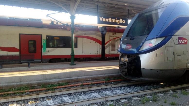 Servizio Ferroviario tra Liguria e Francia del Sud: Se ne Parla a Monaco