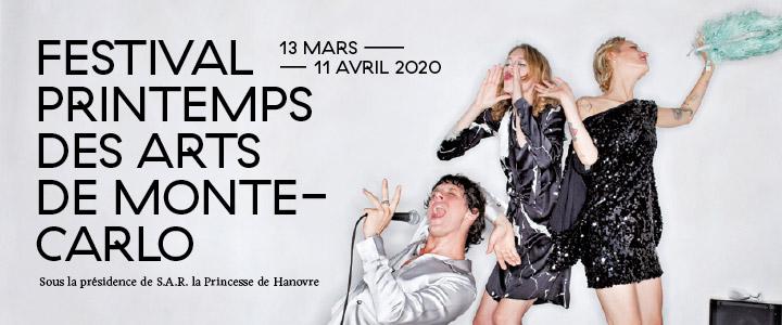 Festival Printemps Des Arts 2020