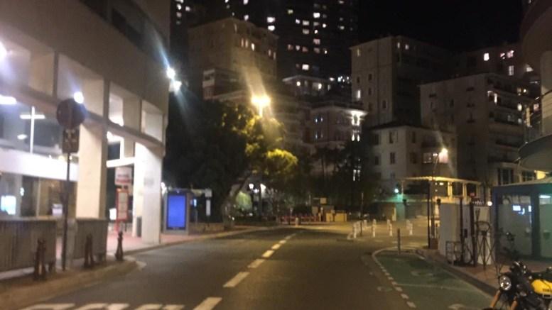 Coronavirus, da Mezzanotte anche a Monaco il Confinamento a Casa
