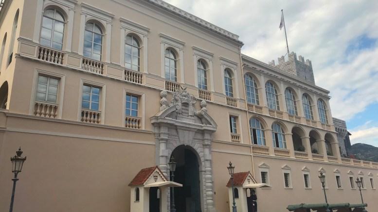 Il Principe Alberto di Monaco è Positivo al Coronavirus