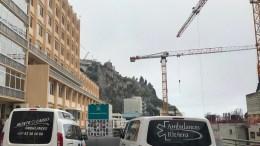 Emergenza Coronavirus: Terzo Caso Positivo nel Principato di Monaco