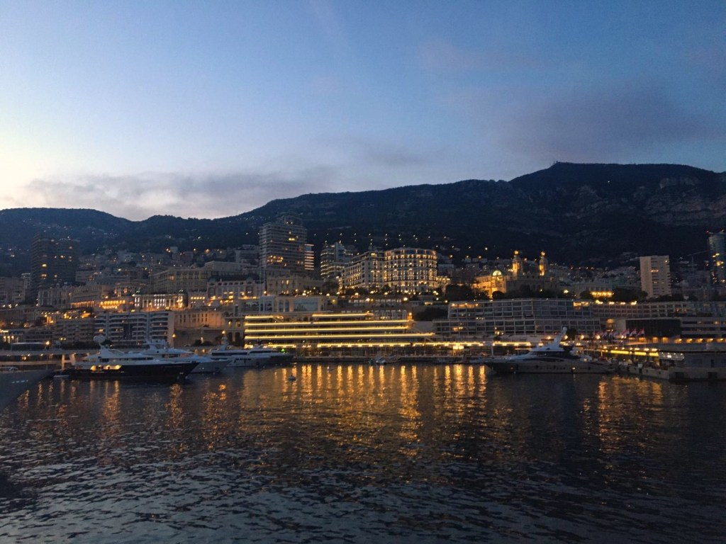 Coronavirus: Le Letture dei Residenti e Frequentatori del Principato di Monaco