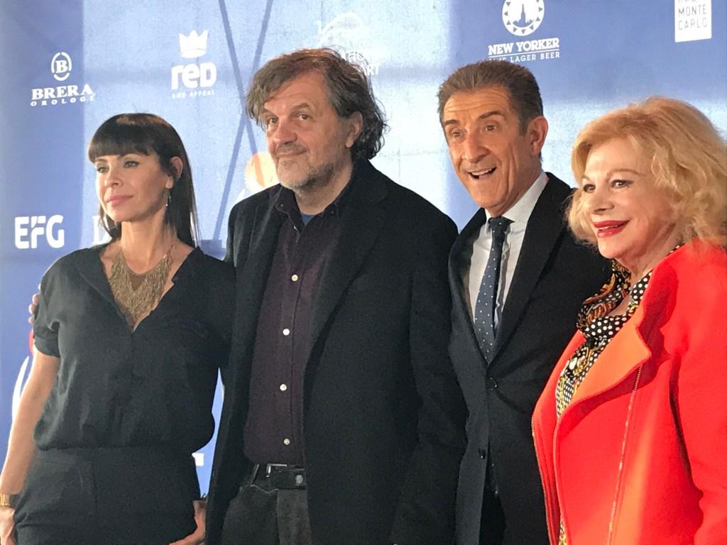 Coronavirus: Rimandato a Luglio il Monte Carlo Film Festival di Ezio Greggio