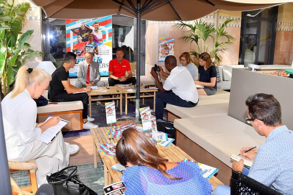 Meeting Herculis EBS di Monaco: al Lavoro per la Nuova Data del 14 Agosto