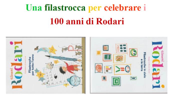 Il Club per l'UNESCO di Sanremo Ricorda il Centenario della Nascita di Gianni Rodari