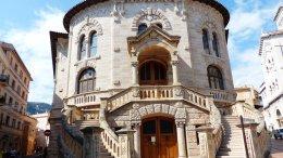 Coronavirus: Riapre il Palazzo di Giustizia di Monaco