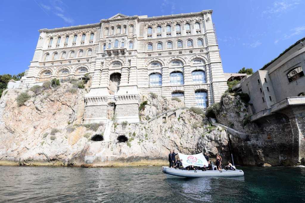 RAMOGE nel Principato di Monaco