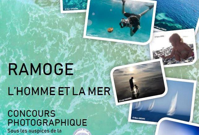 L'Uomo e il Mare: Concorso Fotografico dell'Accordo RAMOGE per la Giornata Mondiale degli Oceani
