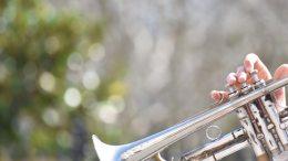 Orchestra dei Carabinieri del Principe: Concerto Jazz al Roseto Princesse Grace di Monaco