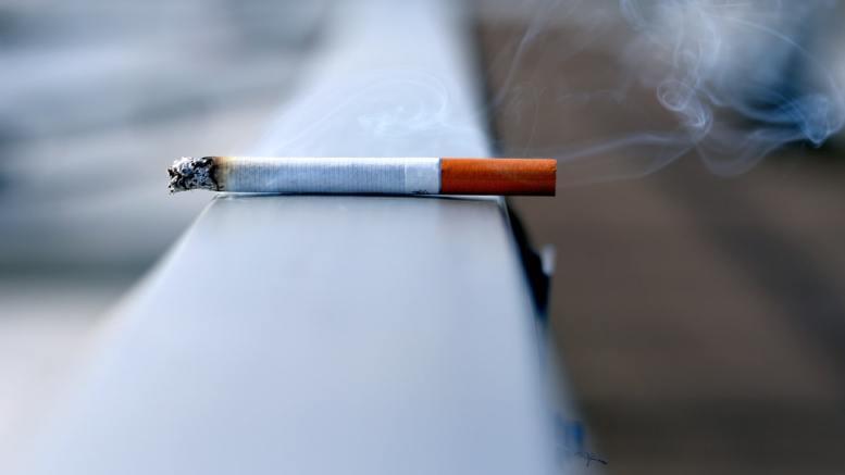 Nasce il primo tratto di litorale smoke free di Bordighera