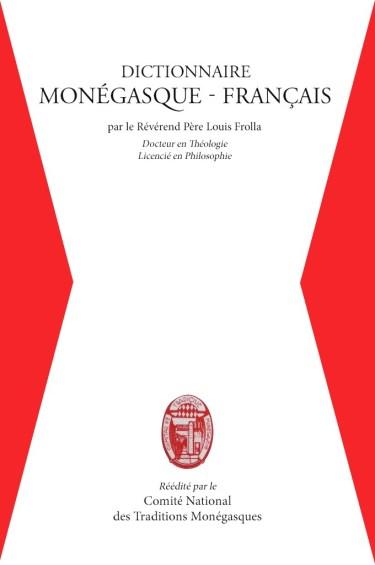 Il Dialetto Monegasco: Padre Louis Frolla