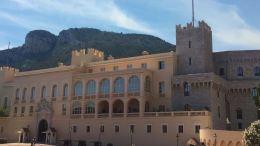 Messaggio di Cordoglio del Principe Alberto II al Presidente del Libano